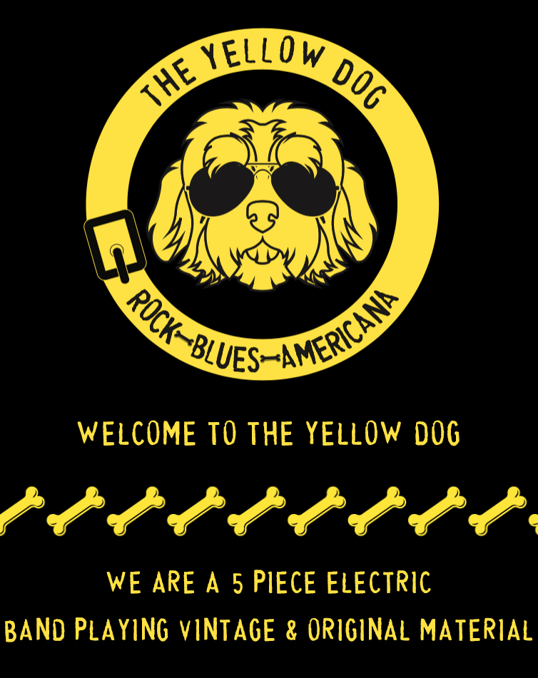 Yellow Dog Rhythm & Blues Band